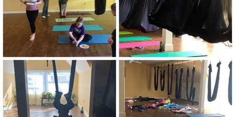 GIRL POWER Summer Yoga and Life Skills FUN tickets