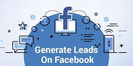 Generate Your Business with Facebook Ads tickets