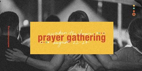 Awaken the Dawn Prayer Gathering tickets