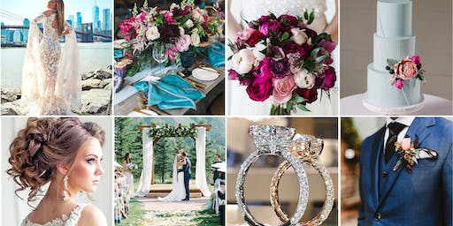 Bridal Expo Chicago January 19th, Chicago Marriott O'Hare, Chicago, IL