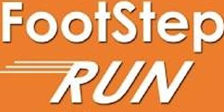 FootStep Run 2020 tickets