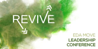 EDA Move Leadership Conference 2019