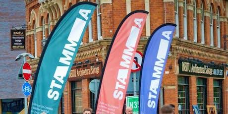 ASICS London 10K - Stamma/British Stammering Association Cheering Squad! tickets