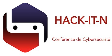 HACK-IT-N 2019 billets