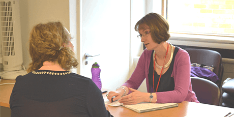 Advice Session: Volunteer Recruitment & Management - Wycombe tickets
