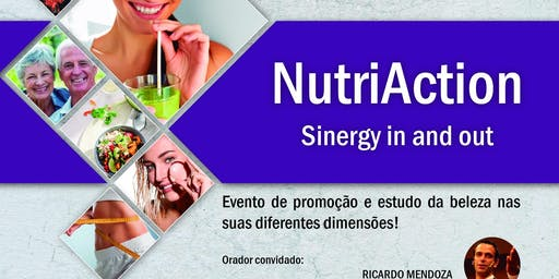 Nutriaction - Sinergy in and out