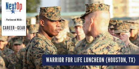 Warrior For Life Luncheon tickets
