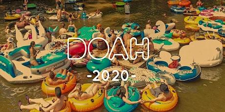 Doah 2020 tickets