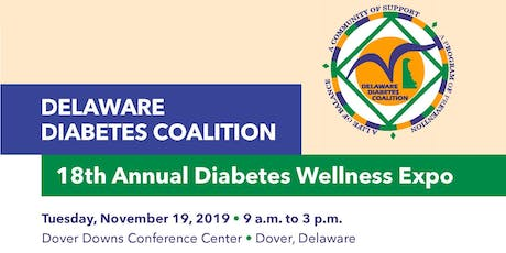 18th Annual Delaware Diabetes Wellness Expo tickets