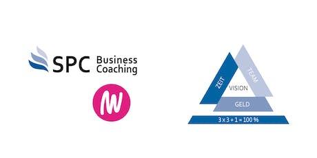 Business Lounge - Unternehmensentwicklung, Akquise & Verkauf Tickets