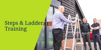Steps & Ladder Training