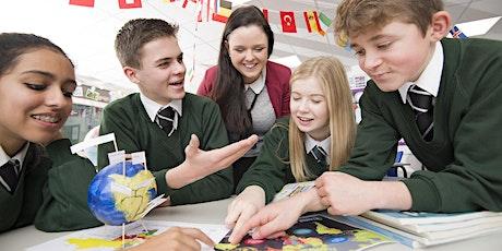 Get into Teaching Information Seminar, Weydon School, Farnham, Surrey tickets