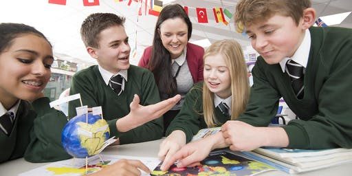 Get into Teaching Information Seminar, Weydon School, Farnham, Surrey