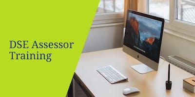 Display Screen Equipment Assessor