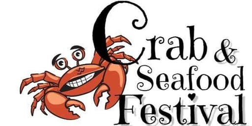Crab & Seafood Festival 2019