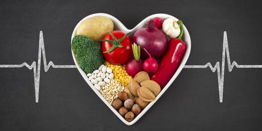 Conversations with Care: Heart Healthy Living