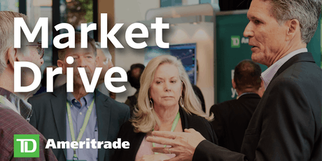 TD Ameritrade Market Drive - New York tickets