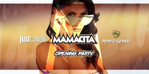 Lunedì - Mamacita Just Cavalli Porto Cervo