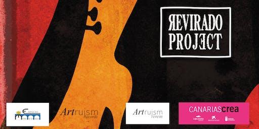 Revirado Project (Tango-Jazz) in Vienna by Enrique Thompson