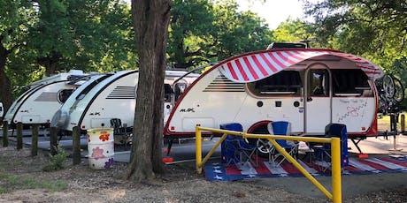Camp In Camper College tickets