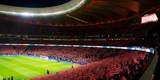 Club Atlético de Madrid v Getafe CF - VIP Hospitality Tickets