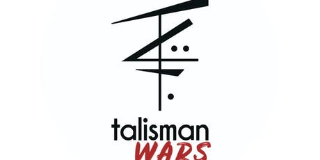 Talisman Wars tickets