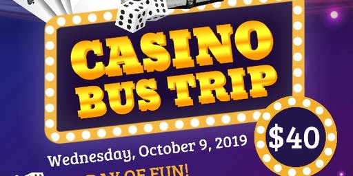 WindCreek Casino Bus Trip