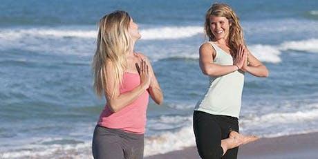 Fit Club: Yoga tickets