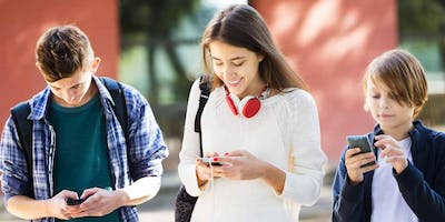 Safeguarding Young People in the Digital World (Cyber Safety)
