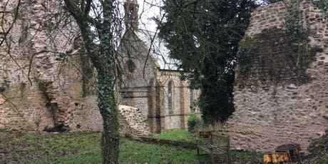 Dunkeswell Abbey Tour tickets