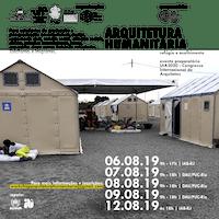Arquitetura Humanitária - refúgio e acolhimento