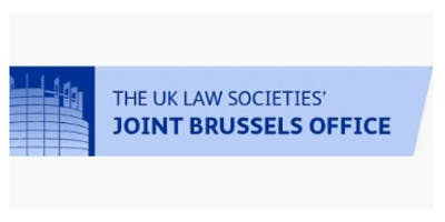 The Law Societies' Brussels Office Autumn Reception