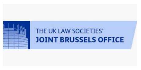 The Law Societies' Brussels Office Autumn Reception billets