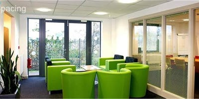 Devon Partnerships in partnership with Basepoint Business Centre - Lunch