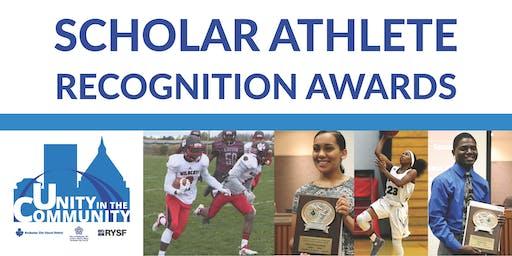 Scholar Athlete Recognition Awards