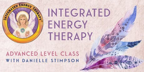 Integrated Energy Therapy Advanced Class tickets
