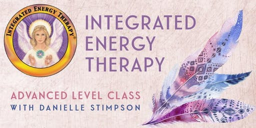 Integrated Energy Therapy Advanced Class