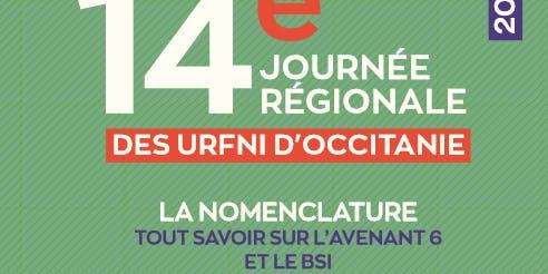 14 eme journée scientifique régionale URFNI