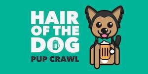Dog Furiendly Pup Crawl Birmingham - Hair of the Dog