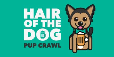 Hair of the Dog - Pup Crawl Cardiff