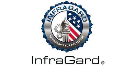Jacksonville FBI Infragard Chapter Meeting | August 2 tickets
