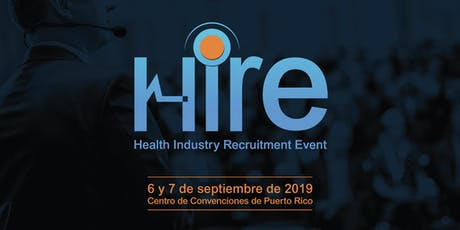 HIRE (Health Industry Recruitment Event) tickets