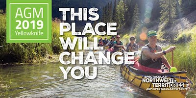 NWT Tourism Annual General Meeting 2019
