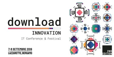 Download Innovation IT Conference & Festival 2019