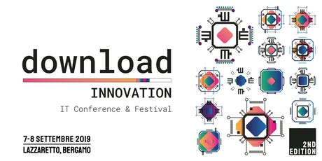 Download Innovation IT Conference & Festival 2019 tickets