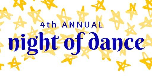 UF HealthStreet's 4th Annual Night of Dance