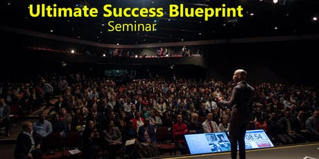 Ultimate Success Blueprint Seminar tickets
