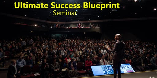 Ultimate Success Blueprint Seminar