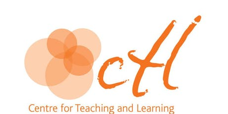 Introduction to Teaching in Higher Education Workshops tickets