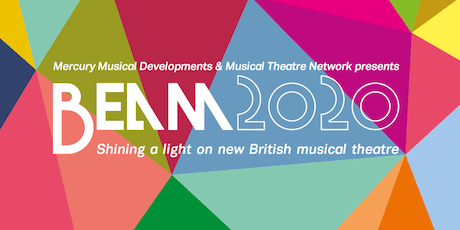 BEAM2020 Pitching Masterclass (The Lowry) tickets
